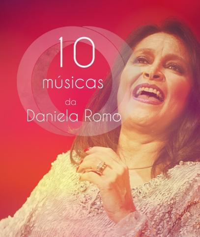 10 músicas Daniela Romo